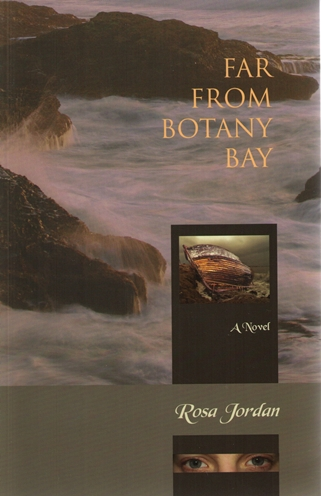 Botany Bay Cover