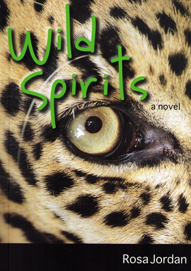 Wild Spirits cover